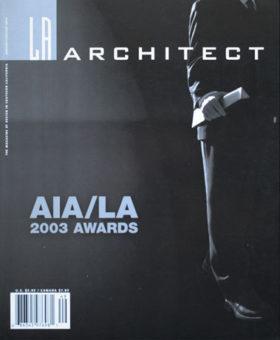 LA-ARCHITECT-2003-1