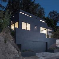 Tilt-Shift House